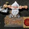 White Bearded Dwarf Ancestor