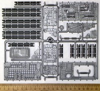 Iron Curtain, high elements sprue