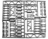 Platformer, sprue of ferms