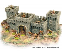 Castlecraft Ancient World